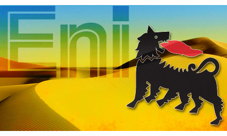 Eni Makes 'Significant' Discovery in Egypt