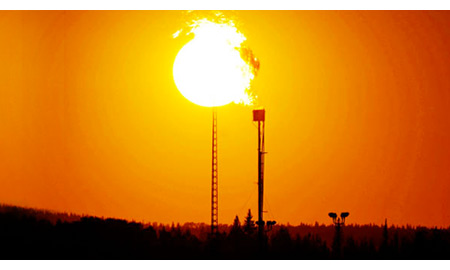 Texas Railroad Commission Seeks to Modernize Gas Flaring Rules