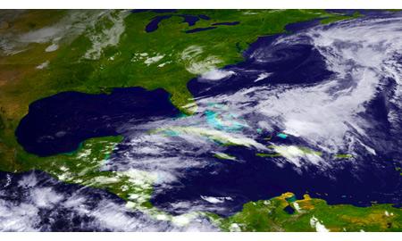 2012 Hurricane Season Predicted to Breeze By