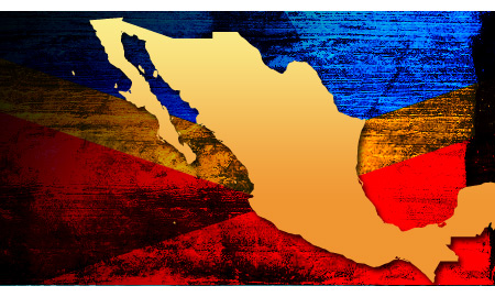 Pemex: Chevron Looking at Mature Oilfields Off Mexico