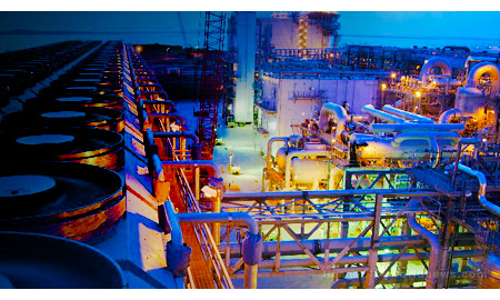 Paper: US LNG Export Benefits Outweigh Modest Impacts on Industrial Output