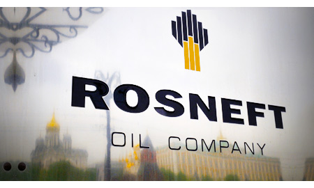 Russia Eyes Giving Up Rosneft Control by 2016