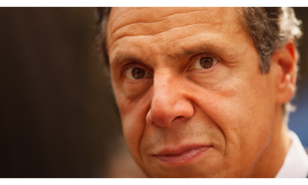 NYT: NY's Cuomo Pursuing Plan Allowing Fracking in Select Areas