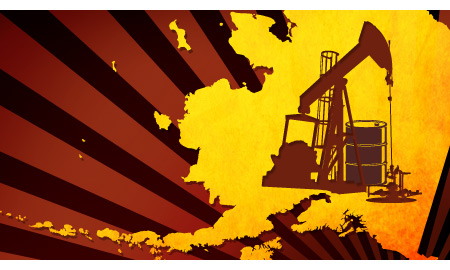 Geoscientist Pens Energy Novel Set in Alaska