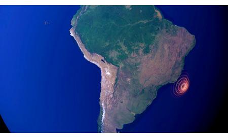 Brazil Berates Chevron for Frade Oil Spill, But Production to Restart