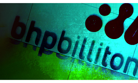BHP Billiton Takes $2.84B Write Off for Fayetteville Shale Assets