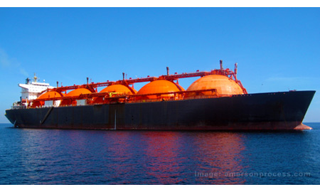 CPro-LNG Export Group Urges Chu to 'Think A Little Differently'
