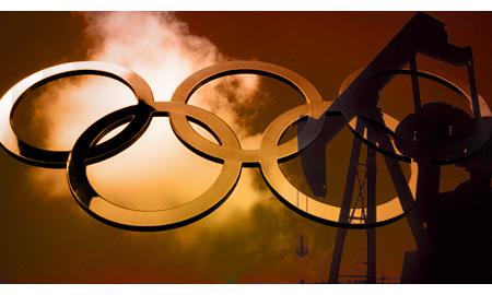 OILympics: Golden Moments in O&G Development