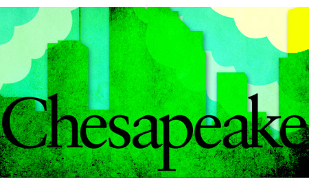 Chesapeake Not Following in Enron's Footsteps