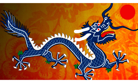 Musings: The Chinese Are Coming! The Chinese Are Coming!