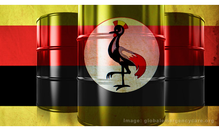 Uganda Says Oil Reserves Have Increased to 3.5 Billion Barrels