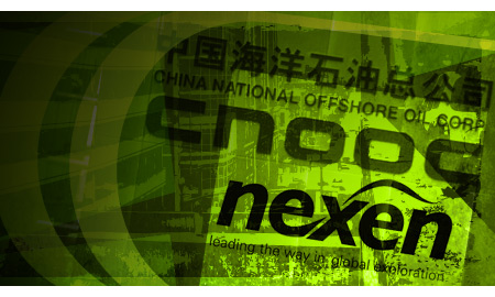 Canadian Court Clears Cnooc's Planned $15.1 Billion Acquisition of Nexen
