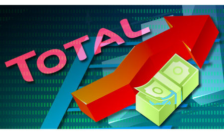 Total Raises 2011-2015 Annual Oil Output Growth Target