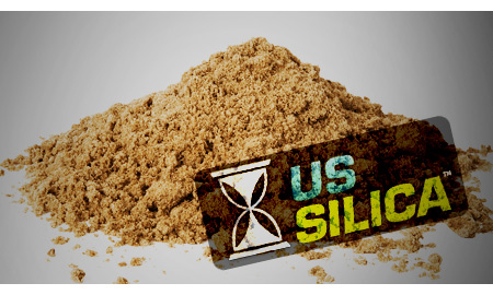 U.S. Silica 'Well Positioned' to Meet Fracking Sand Demand