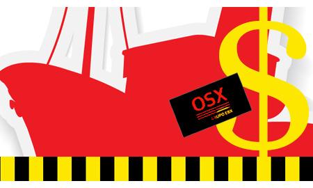 Brazil Shipbuilder OSX Says Has Orders Worth More Than $31 Billion