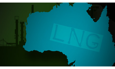 Deepwater Explorations to Dominate Australia's LNG Market