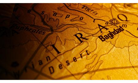 Iraq, Kurds May Reach Agreement Soon on Draft Oil Law