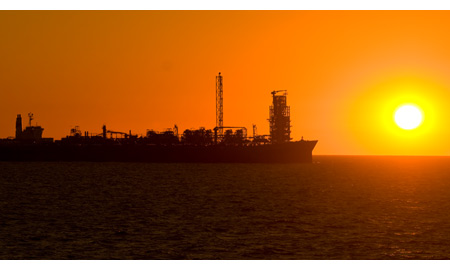 FPSO Industry Finds Growth in Deep Waters
