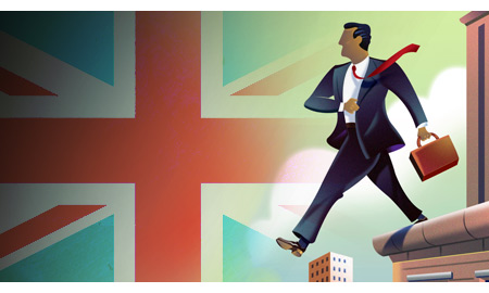 Investment Confidence Returning to UK Continental Shelf