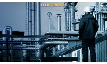 Natural Gas: Smart Power, Smart Politics