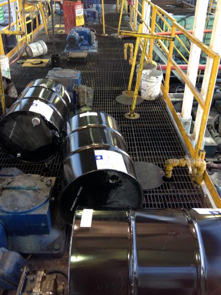New Downhole Drilling Slurry Saves Customers Money