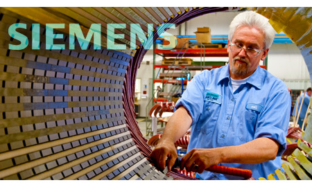Siemens Prepping Workers for Future US Manufacturing Surge