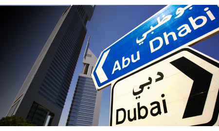 UAE: Energy Projects Drive Expat Employment