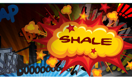 IEA: Shale Boom to Turn US Into World's Largest Oil Producer