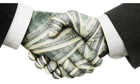 Dialog, Halliburton in $1 2B Deal to Develop Offshore Bayan Field