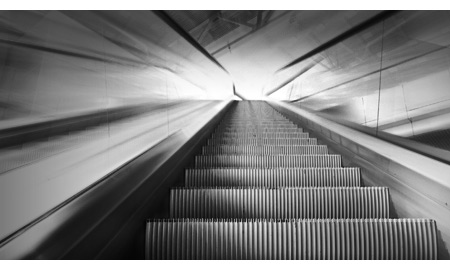 Musings: Is The Oilfield Service Industry Staring At The Up Escalator?