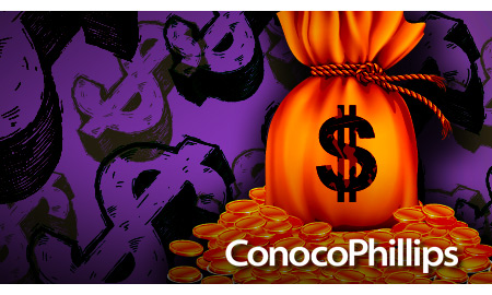 ConocoPhillips to Sell Kazakh Waters Interests; Expects Proceeds of $5B