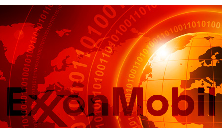 ExxonMobil's Outlook Forecasts Shift in Global Energy