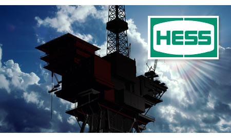 Hess Sets 2013 Capital, Exploratory Budget at $6.8B