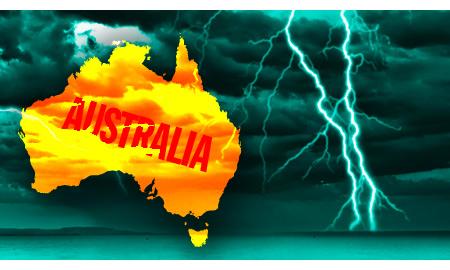 O&G Companies Prepare for Intensifying Cyclone off Western Australia