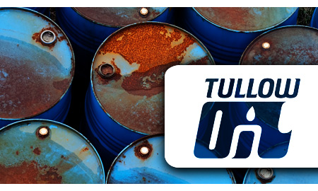 Tullow Targets 1B Barrels with 40 Wells Planned for 2013