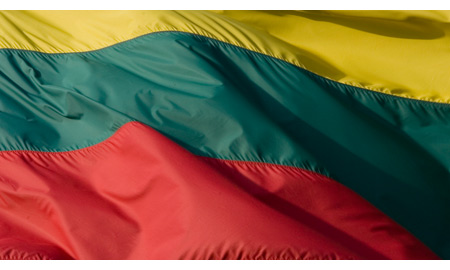 Chevron Bids for Shale Gas Exploration in Lithuania