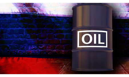 Russian Oil Production to Peak Soon