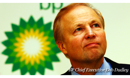 Gulf of Mexico Fines Hit BP Profit