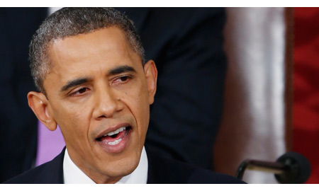 Obama 'Will Keep Cutting' O&G Red Tape