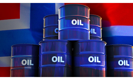 NPD Reports 2.8B Barrel Increase in Norwegian Resources