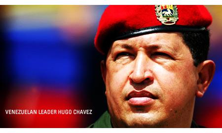 Venezuelan Leader Hugo Chavez Dies