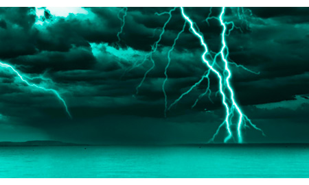 Lightning Eliminators Seeks to Reduce Lightning Strikes