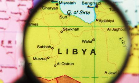 Escalating Violence Holds Back Libya's Oil, Gas Sector