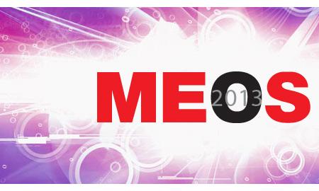 MEOS 2013: Re-thinking Energy