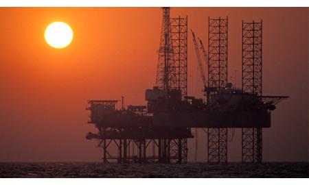 A $30 Billion Hole In Caspian Sea?