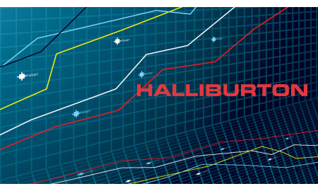 Macondo Hits Halliburton Earnings