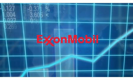 ExxonMobil 1Q Up on Slightly Improved Margins
