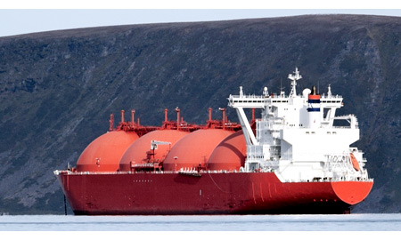 For US LNG and LPG Exporters, Canal Expansion Adds Market Flexibility