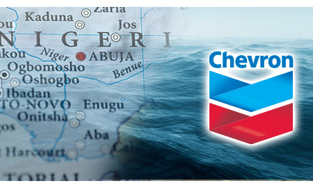 Twelve Missing After Chevron-Contracted Tugboat Sinks Off Nigeria