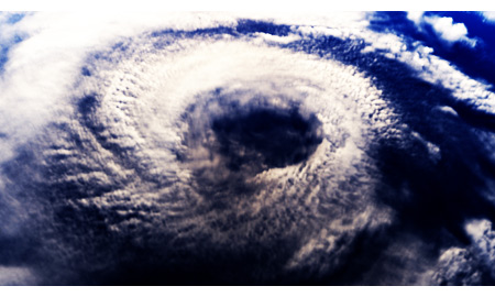 Landfall, Size to Determine Hurricane Impact on Oil, Gas Production